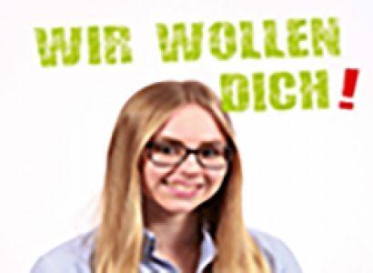 Ausbildung Kauffrau/-mann für Büromanagement