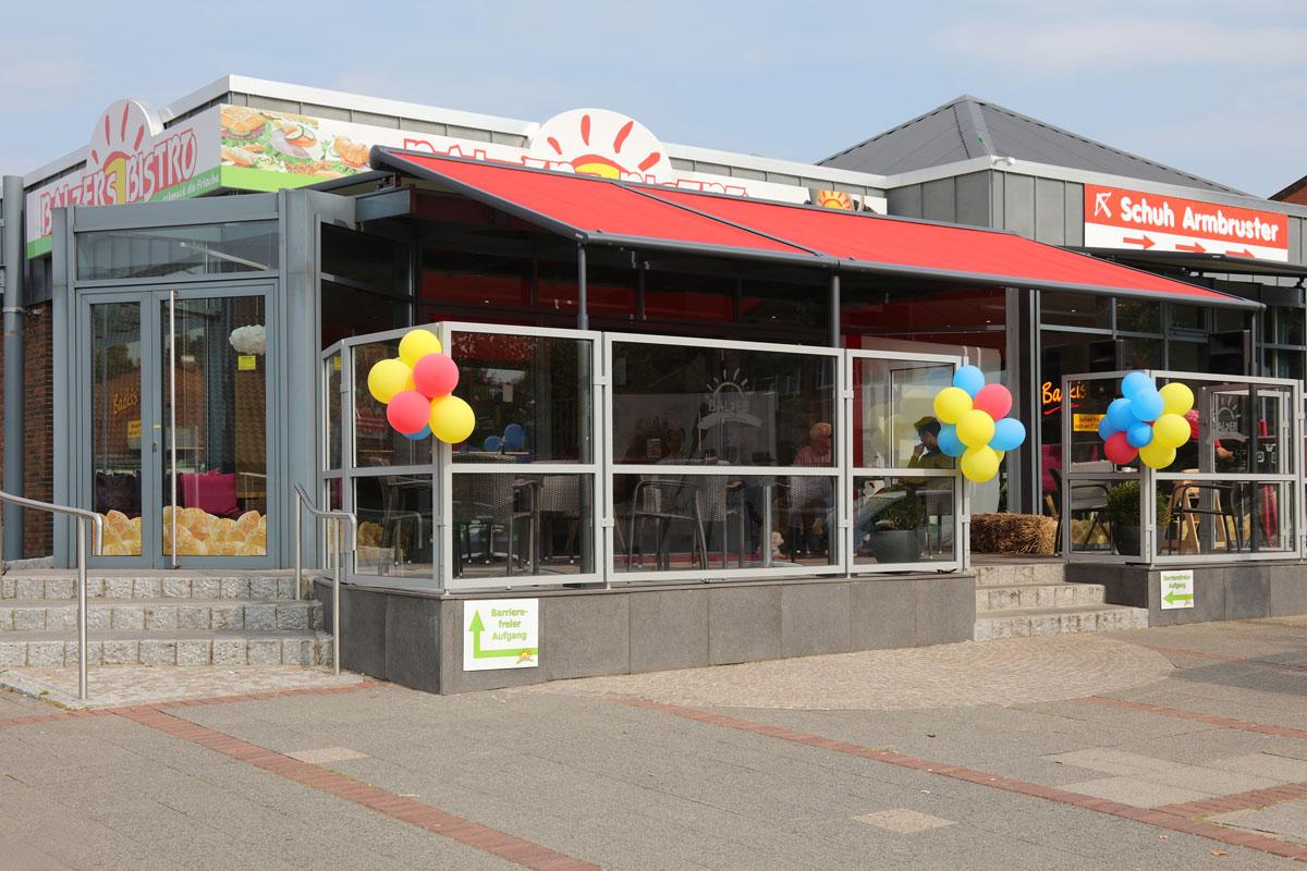 Hohenwestedt, Am Markt 6-8