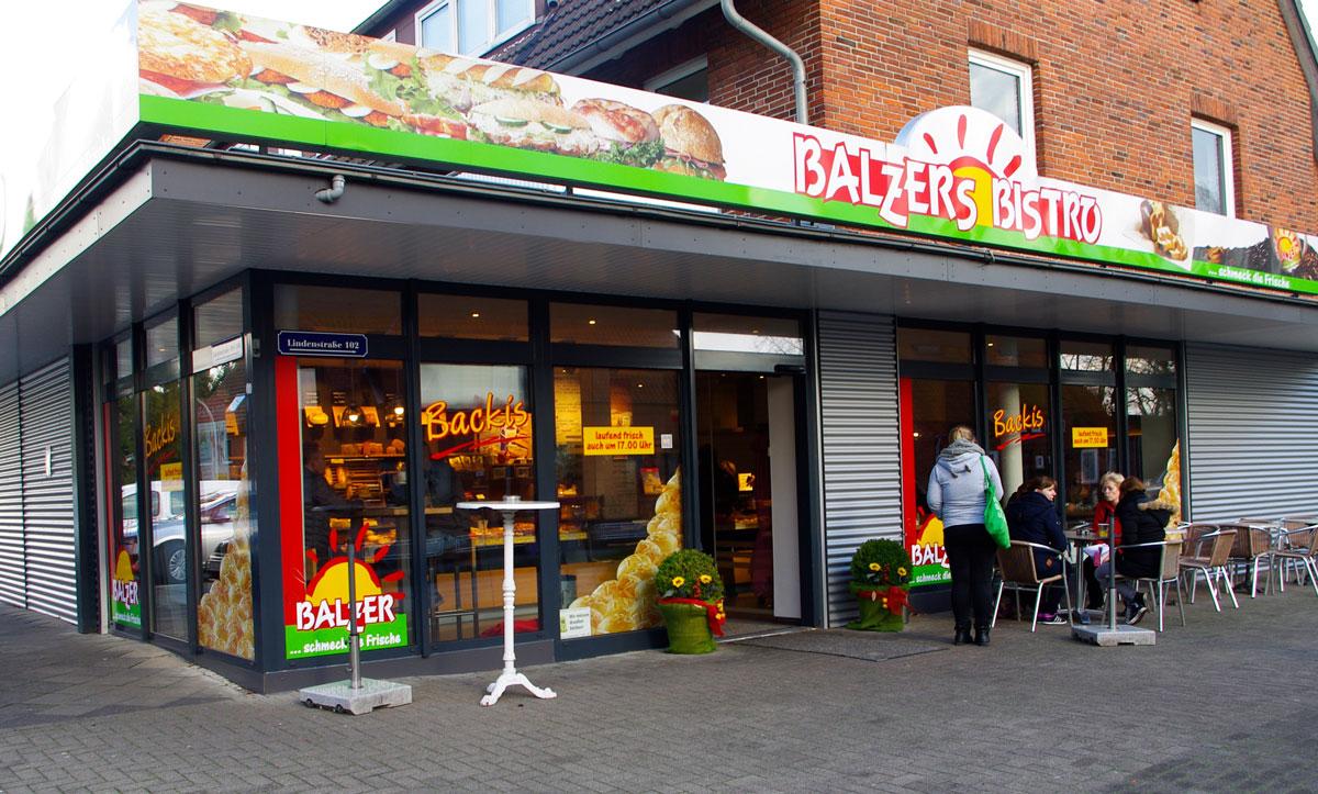 Itzehoe, Lindenstraße