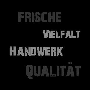 Balzer zeichnet Frische, Vielfalt, Handwerk und Qualität aus