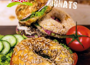 Snack des Monats August