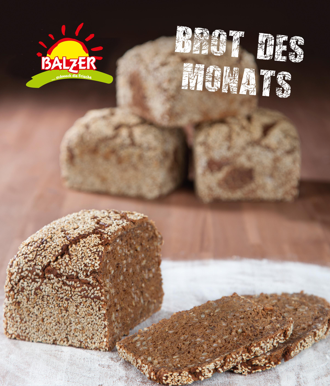 Brot des Monats Januar