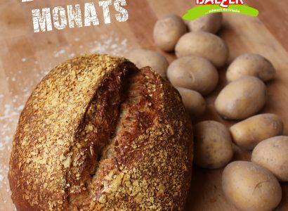 Brot des Monats Februar