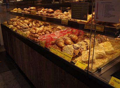 Bäckerei Balzer Jobs im Verkauf